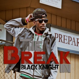 the break in (OFFICIAL COVER 2)