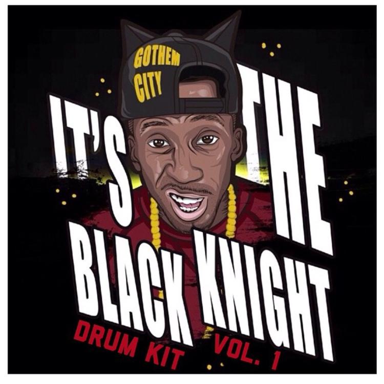 #itsTheBlacKnight