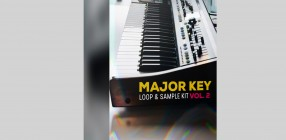 Major key vol 2